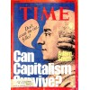 Cover Print of Time, July 14 1975