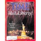 Time, July 14 1986