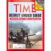 Time, July 19 1982