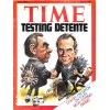 Cover Print of Time, July 1 1974