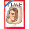 Cover Print of Time, July 21 1952