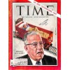 Cover Print of Time, July 26 1963