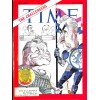 Cover Print of Time, July 26 1968