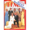 Cover Print of Time, July 28 1975