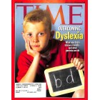 Cover Print of Time, July 28 2003