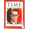 Cover Print of Time, July 30 1951
