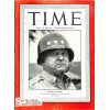 Cover Print of Time, July 31 1950