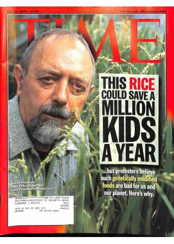 Time, July 31 2000