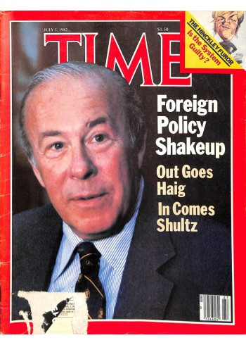 Time, July 5 1982