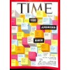 Cover Print of Time, July 6 2015