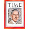 Cover Print of Time, July 7 1947