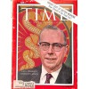 Cover Print of Time, July 7 1961