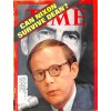 Cover Print of Time, July 9 1973