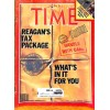 Time, June 10 1985