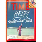 Cover Print of Time, June 16 1980