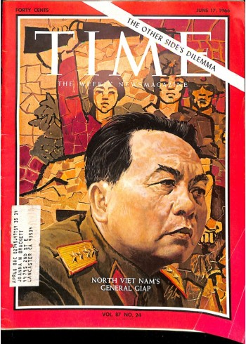 Time, June 17 1966