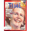 Time, June 20 1983