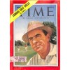 Cover Print of Time, June 21 1954