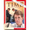Cover Print of Time, June 21 1963
