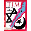 Cover Print of Time, June 22 1970