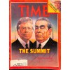 Cover Print of Time, June 25 1979