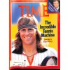 Cover Print of Time, June 30 1980