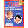 Cover Print of Time, June 4 1984