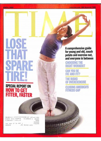 Time, June 6 2005