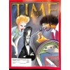 Cover Print of Time, June 8 1998