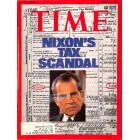 Cover Print of Time, April 15 1974