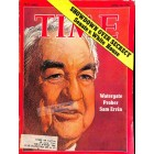 Cover Print of Time, April 16 1973