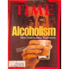 Cover Print of Time, April 22 1974