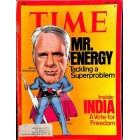 Cover Print of Time, April 4 1977