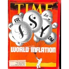 Cover Print of Time, April 8 1974