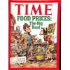 Cover Print of Time, April 9 1973