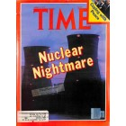 Cover Print of Time, April 9 1979
