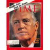 Cover Print of Time Magazine, August 10 1970
