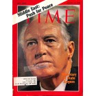 Cover Print of Time, August 10 1970
