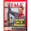 Cover Print of Time, August 13 1973