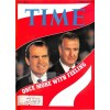 Cover Print of Time Magazine, August 28 1972