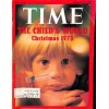 Cover Print of Time, December 24 1973