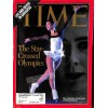 Cover Print of Time, February 21 1994