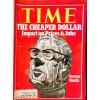 Time Magazine, February 26 1973