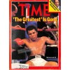 Cover Print of Time, February 27 1978