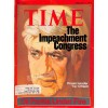 Cover Print of Time, February 4 1974