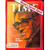 Cover Print of Time, February 7 1972
