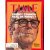 Cover Print of Time, January 21 1974