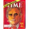 Cover Print of Time, January 22 1973