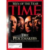 Cover Print of Time, January 3 1994