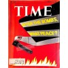 Cover Print of Time Magazine, January 8 1973